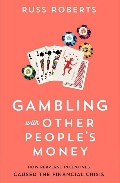 Gambling Other Peoples Money Book