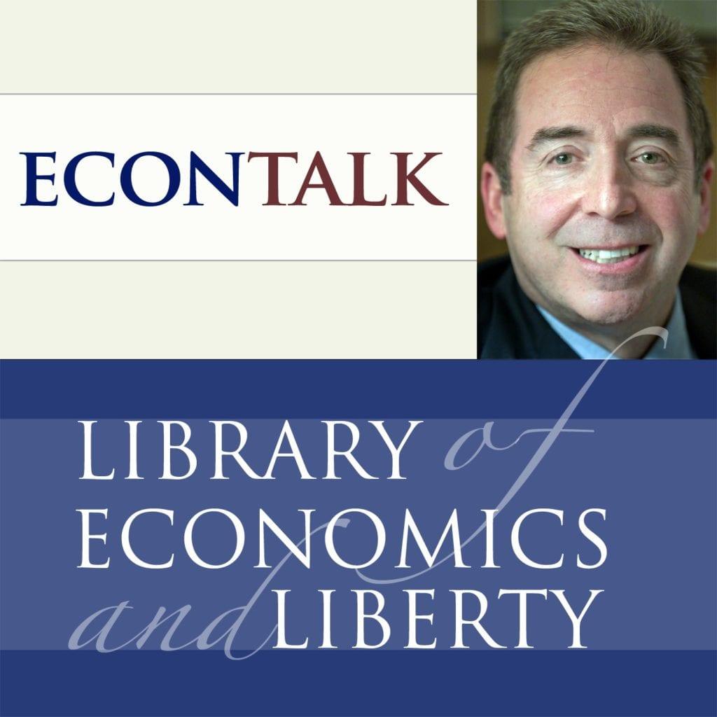 EconTalk Podcast