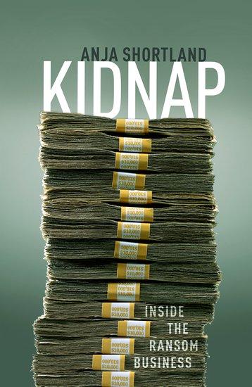 Kidnap Anja Shortland