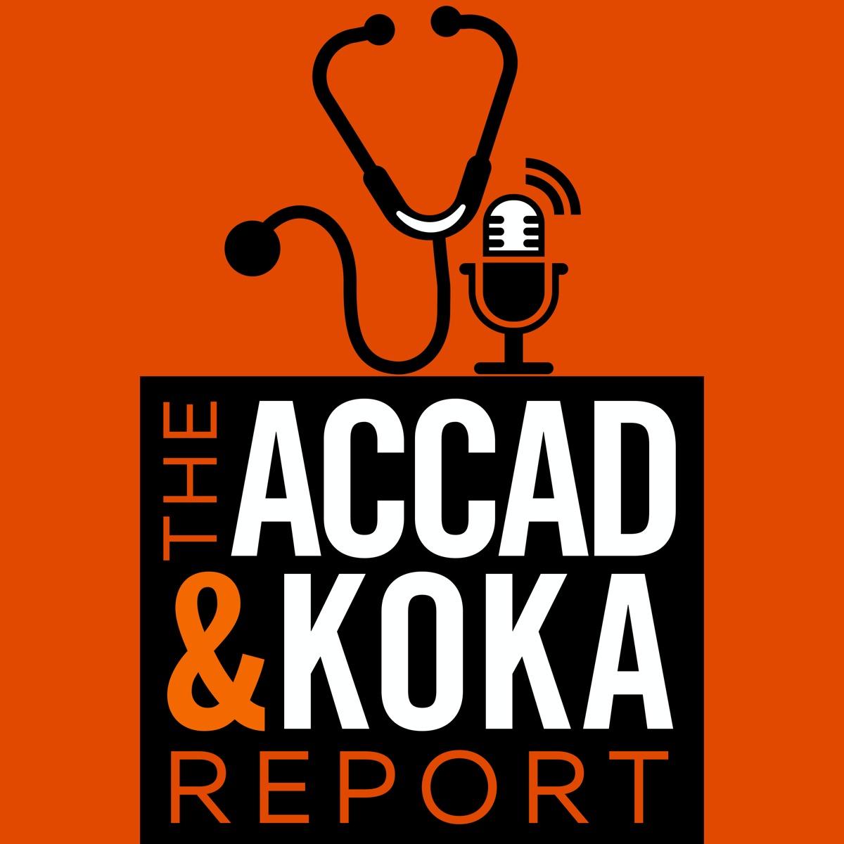 Accad Koka Report