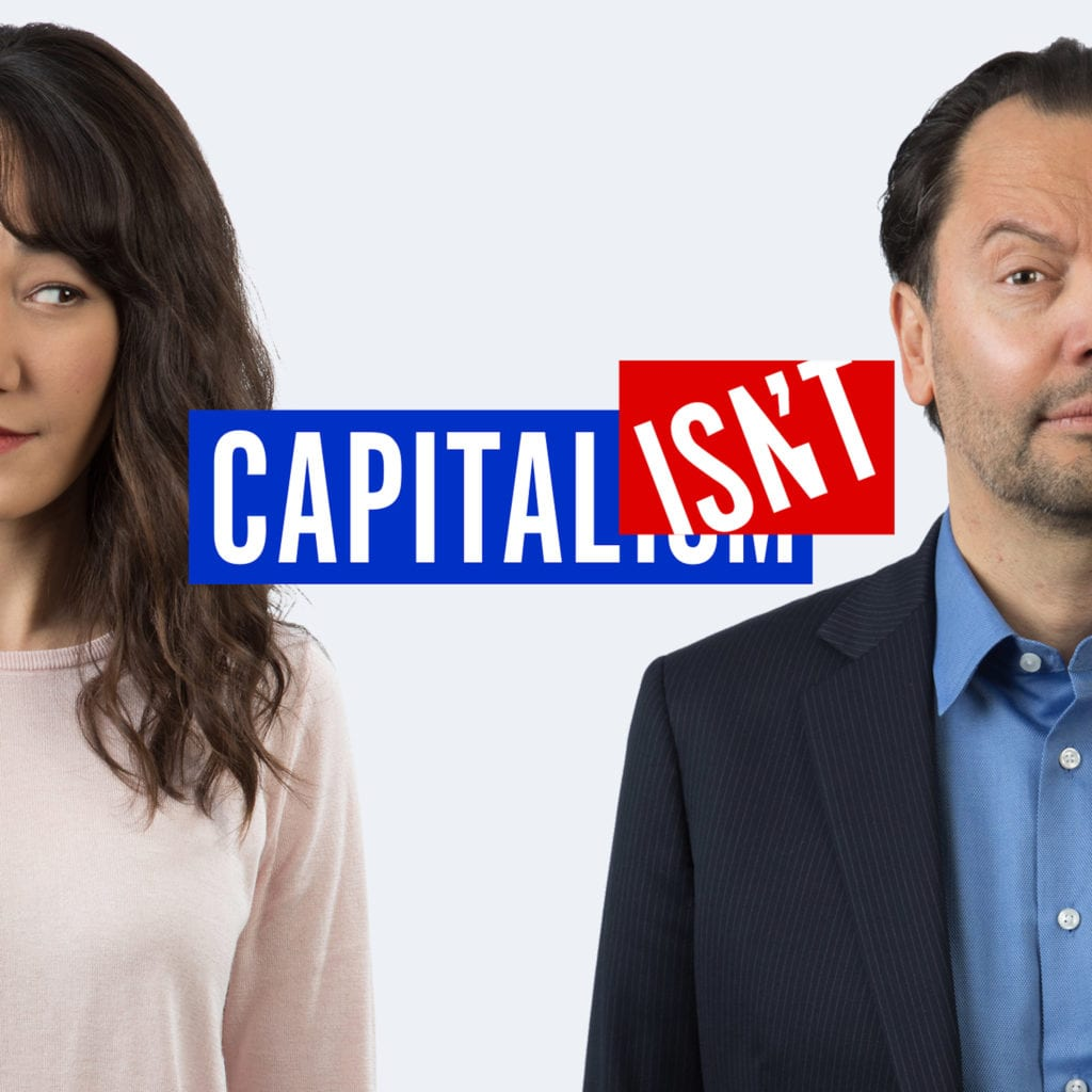 Capitalisn't Podcast