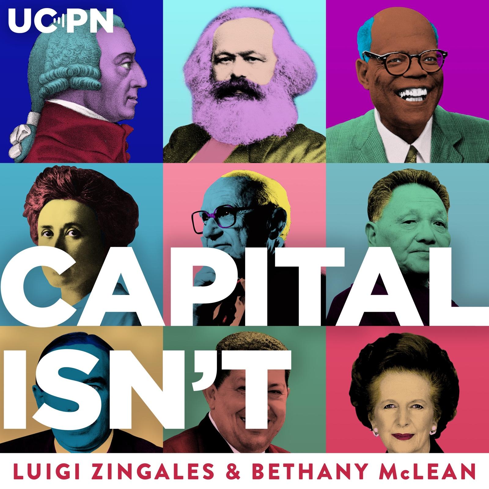 Capitalisnt