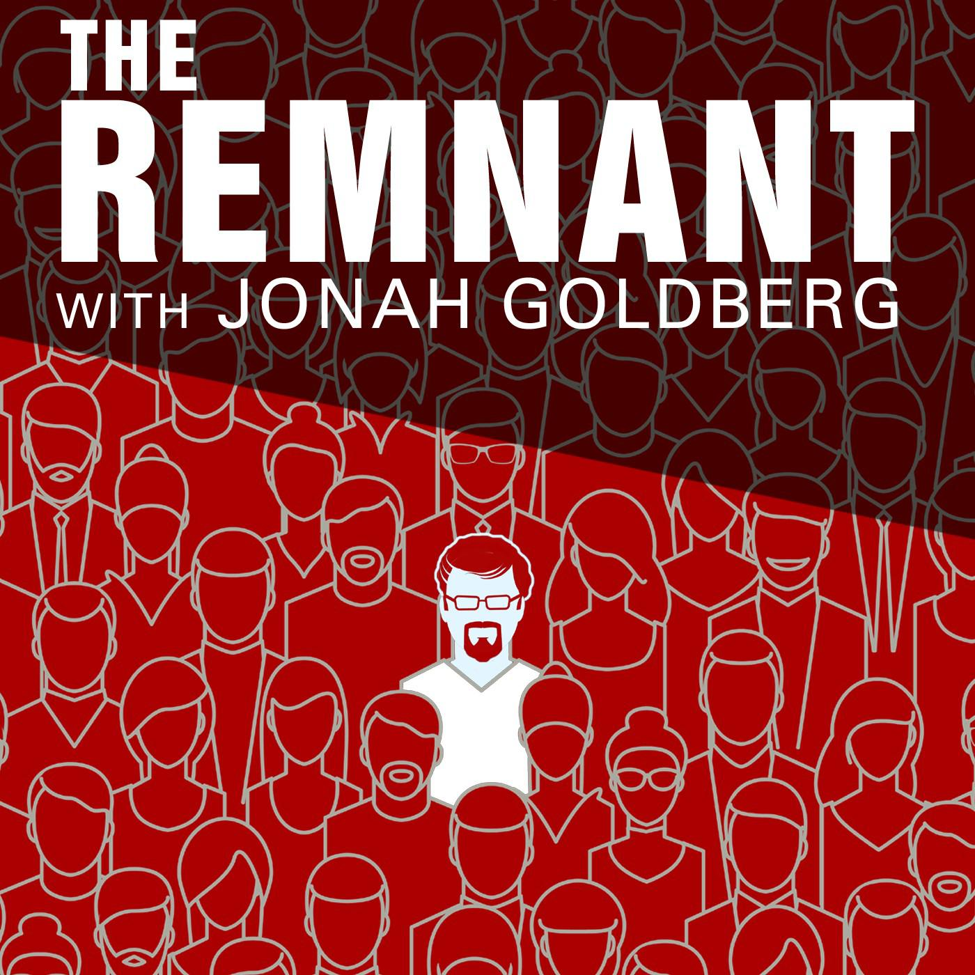 National Review The Remnant