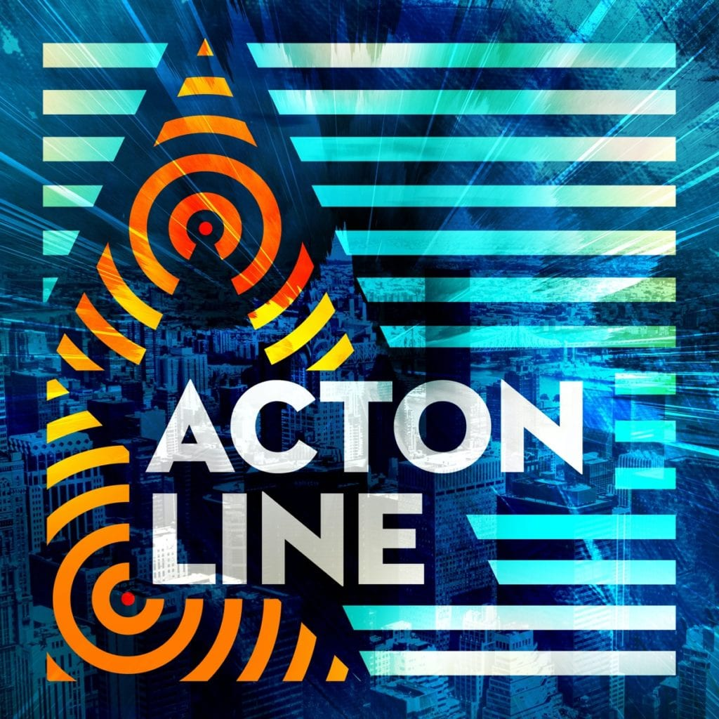 Action Line Podcast