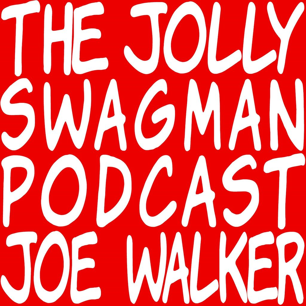 Jolly Swagman Podcast