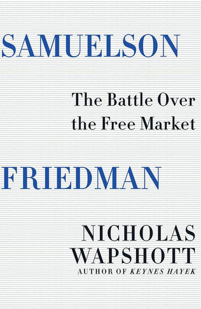 Samuelson Friedman